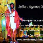 Hoja parroquial julio - agosto 2015