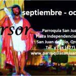 Hoja Parroquial septiembre-octubre 2015