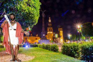 Fiesta Patronal a San Juan Bautista